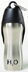 H2O4K9� Water Bottle